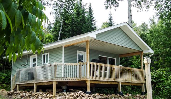 Glen Echo - Edgewater Cottage