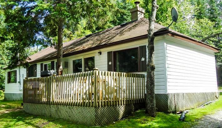 Glen Echo - Hilltop Cottage
