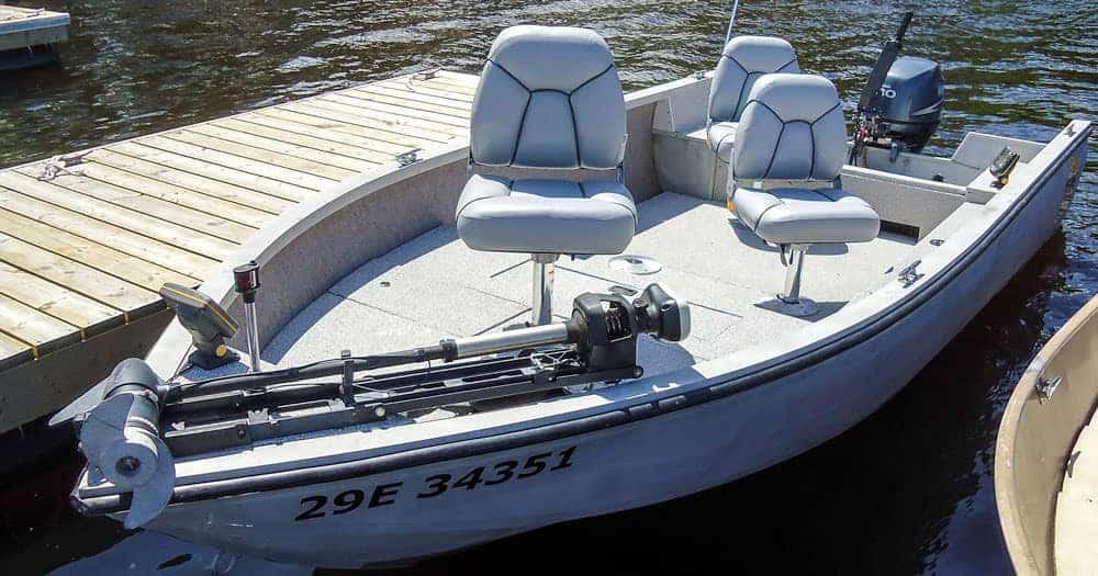 Glen Echo - Crestliner Boats